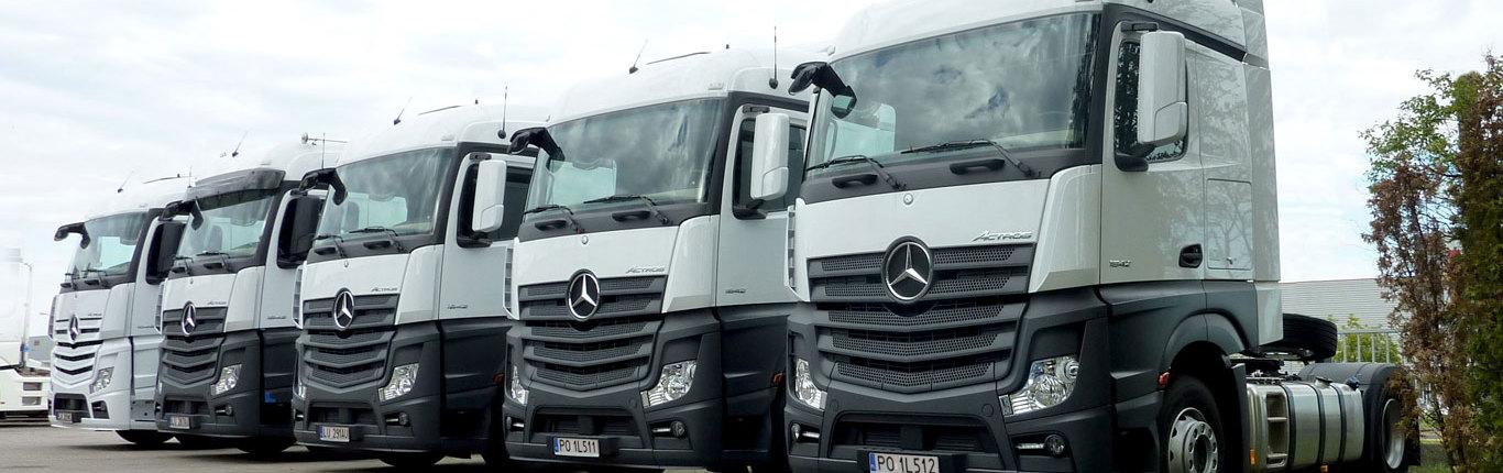 Transport ciężarowy lubelskie Migrola. Hurtownie Sklepy: Centra ogrodnicze.